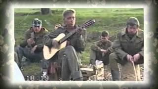 ♫♪ АРМЕЙСКИЕ ПЕСНИ ПОД ГИТАРУ ► ГРУЗ 200