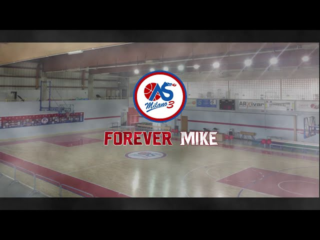 Forever Mike