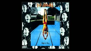 DEF LEPPARD - MIRROR, MIRROR (LOOK INTO MY EYES)