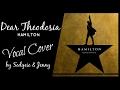 Sedgeie Jenny Dear Theodosia Hamilton Female Cover mp3