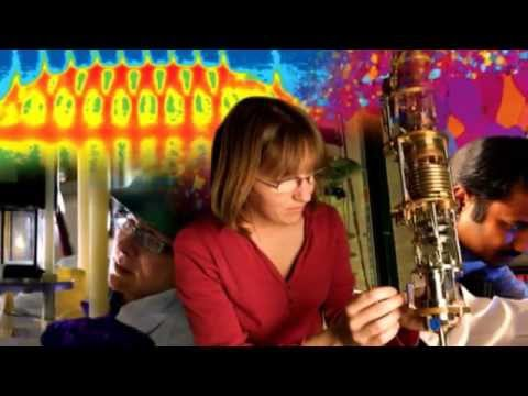 Los Alamos National Laboratory -  Materials Science & Technology & Materials Physics & Application