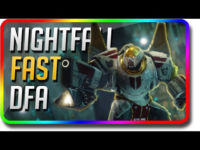 destiny 2 how to increase nightfall loot drop rates