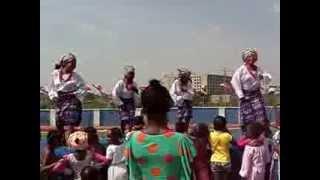 Nigerian Dance : Yoruba