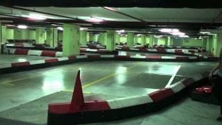 Karting Track Bigo Kart - Stara Zagora, Bulgaria