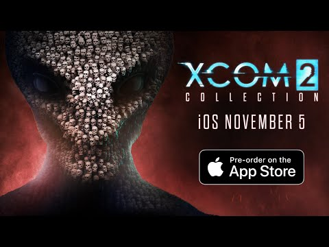 XCOM 2 Collection for iOS – Now available for pre-order!