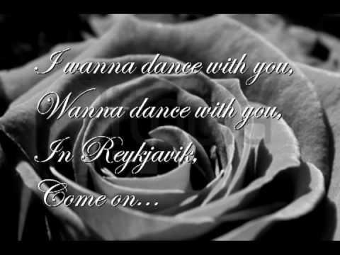 Chapeau Claque - Reykjavik (lyrics)