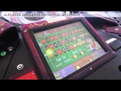 electronic slot machine cheats