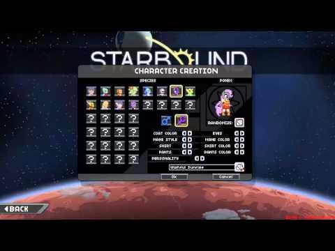 Starbound Mod Spotlights - Custom Ships