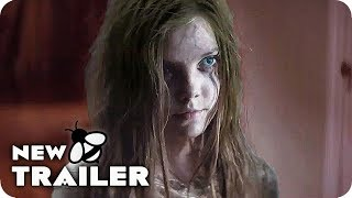 PET SEMATARY Hug Your Daughter Clip & Trailer (2019) Stephan King Horror Movie