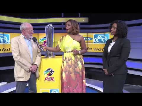 Cape town city vs supersport united mtn8 cup final build up 2017. Must watch!!!