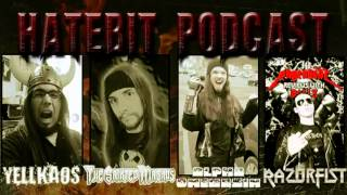 Hate Bit Podcast Ep. #14: Fall of Duty