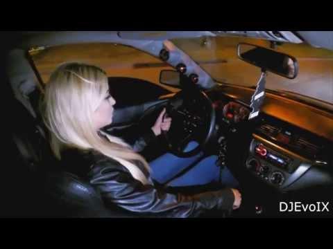 Skyler Drives 600wHP RiceBox Mitsubishi Lancer EVO