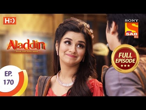 Aladdin - Ep 170 - Full Episode - 10th April, 2019