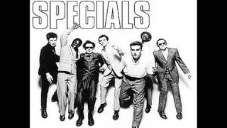 The Specials And Friends - Fat Man