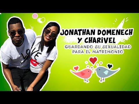 T.4 - E.12 /JONATHAN DOMENECH Y CHARIVEL  GUARDANDO SU SEXUALIDAD PARA EL MATRIMONIO SÍ VALE ESPERAR
