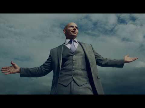 Top 5 Motivational Pitbull Quotes