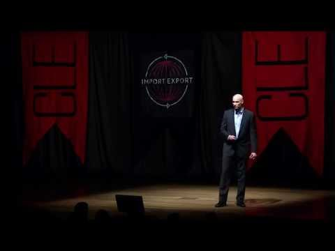 The student success triangle: Jeffrey McClellan at TEDxCLE