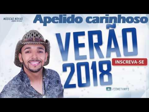 Play Back Apelido Carinhoso Unha Pintada 2018
