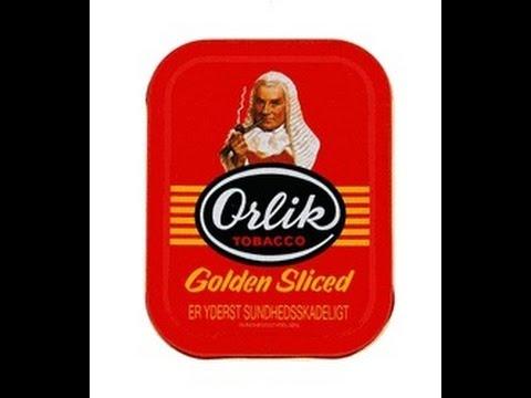 sc 1 st  YouTube & Pipe Tobacco Review : Orlik (Golden Sliced) - YouTube