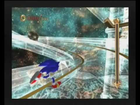 Sonic And The Secret Rings Mission Guide