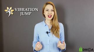 "The ""Vibration Jump"" Method by Stephanie Mulac - Does It W…"