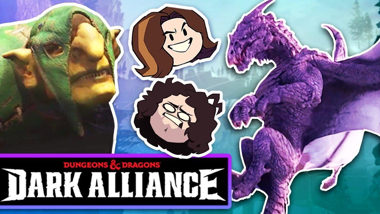 Mana Too Mana  - Dark Alliance: Dungeons & Dragons