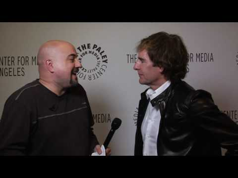 Scott Bakula interview for Men of a Certain Age at the Paleyfest TV Festival 2010