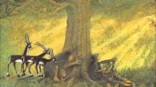 El Rey Gilgamesh - VDesing