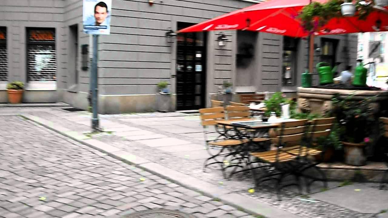 Schlimmste Viertel In Frankfurt