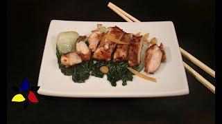 Keto Teriyaki Chicken | Japanese Keto Recipes | Keto Recipes