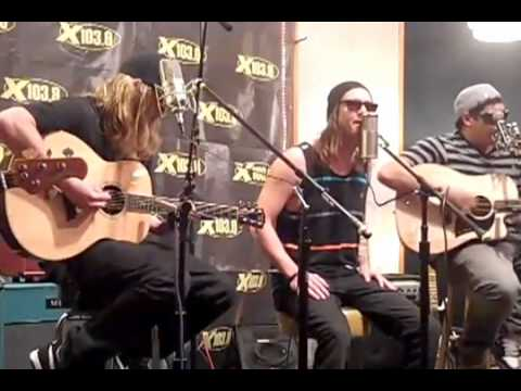 Dirty Heads - Lay Me Down (Acoustic) - Studio X mp3