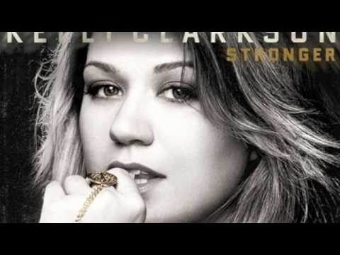 Kelly Clarkson - What Doesn't Kill You (Stronger) + LYRICS + DOWNLOAD