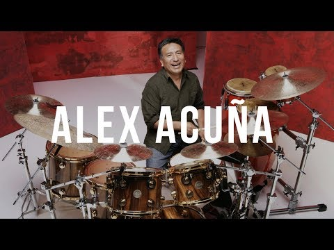 Alex Acuña interview (Myth vs. Craft Ep. 19) AUDIO ONLY
