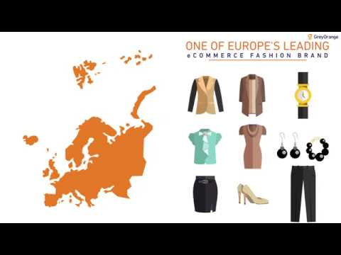 Case Study | E-commerce Fashion Brand Warehouse Automation