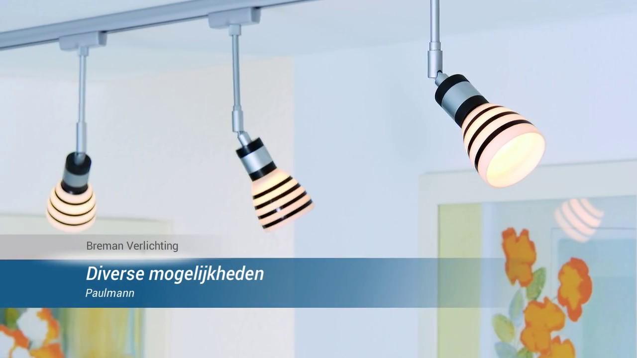 URail Paullmann - Breman Verlichting Genemuiden - YouTube