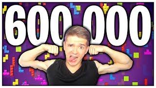 PORAZIL JSEM TARYHO SVĚTOVÝ REKORD!!! (600 000 speciál)