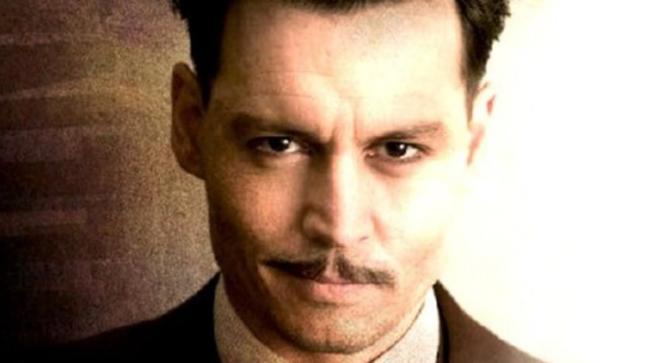 This Severely Underrated Johnny Depp Film Is Owning Netflix