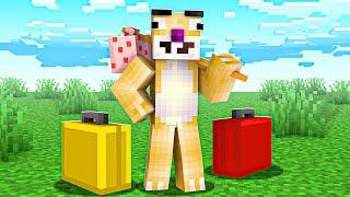 Minecraft - SID SAM  - Reaktywacja #1
