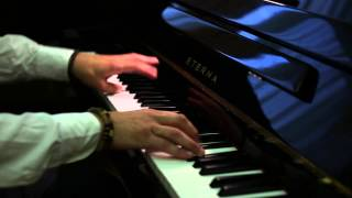 """Teheran 43 - Une Vie D'amour """"A life of love""""  (Cover By Pavel Piano)"""