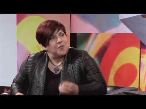 7 pádů HD: Dagmar Pecková (Malostranská beseda, 5. 5. 2015)