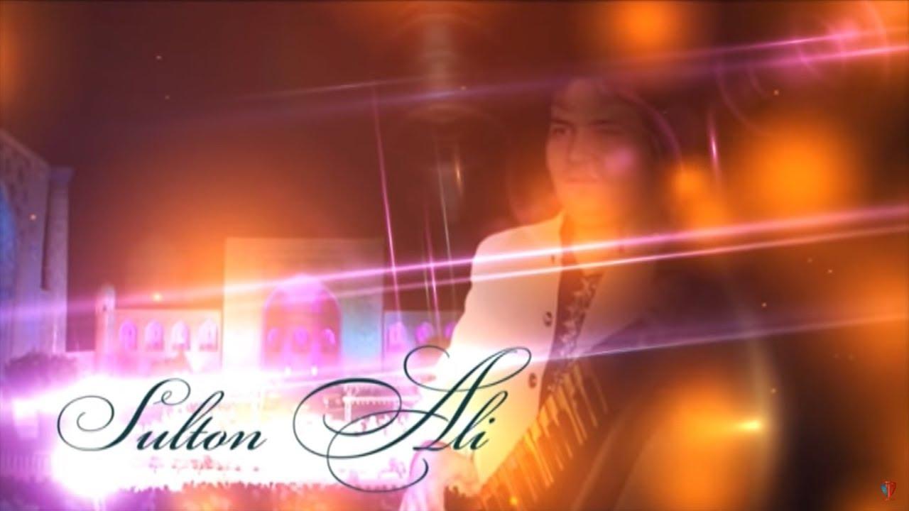 SULTON ALI RAHMATOV – Konzert/HD FORMAT