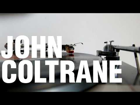 John Coltrane | Untitled Original 11386 Take 5 [Vinyl]