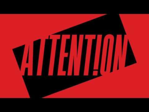Attention (Funkchata Remix)