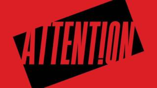 Attention (Funkchata Remix)