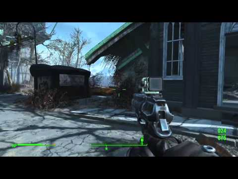 Fallout 4 Gameplay VII: Adrian's Revenge