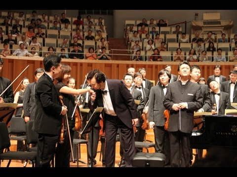 TCHAIKOVSKY Piano Concerto No. 1 PETER RITZEN [complete version]
