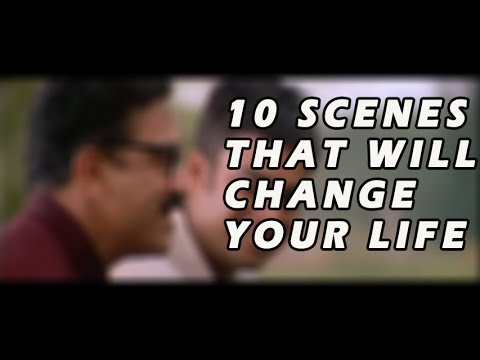 10 Motivational Movie Dialogues  that will Change your Life | Must Watch | Kichdy