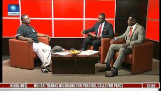 Funding Challenge: ASUU Ibadan EXCO Suggests FG Takeover Of LAUTECH Pt 1