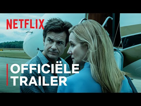 Ozark   Seizoen 3 - Officiële trailer   Netflix