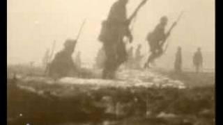 La Batalla de PASSCHENDAELE / Battle of PASSCHENDAELE
